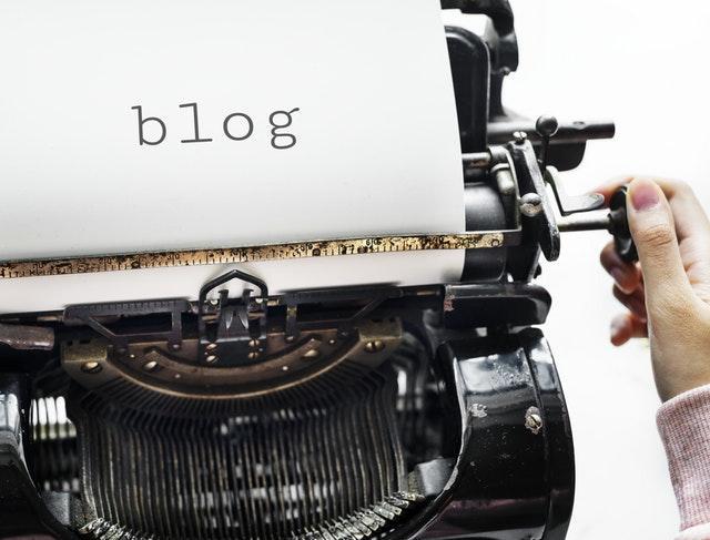 ママにおすすめ!ブログで収入を得る4つの方法