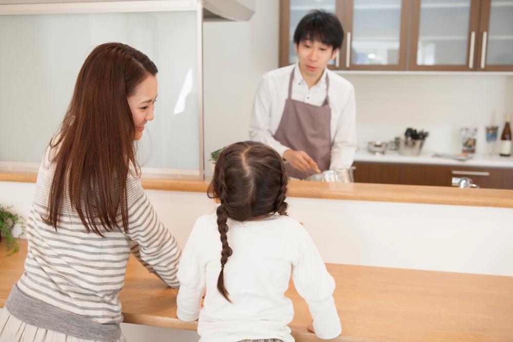 ママが起業する前に旦那と話し合っておくべき4つのこと