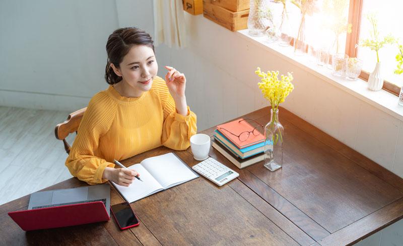 【2020年度版】主婦が在宅でできるおすすめ副業30選
