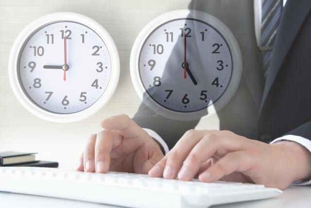 クラウドワークスの時間単価制案件を受注する流れ